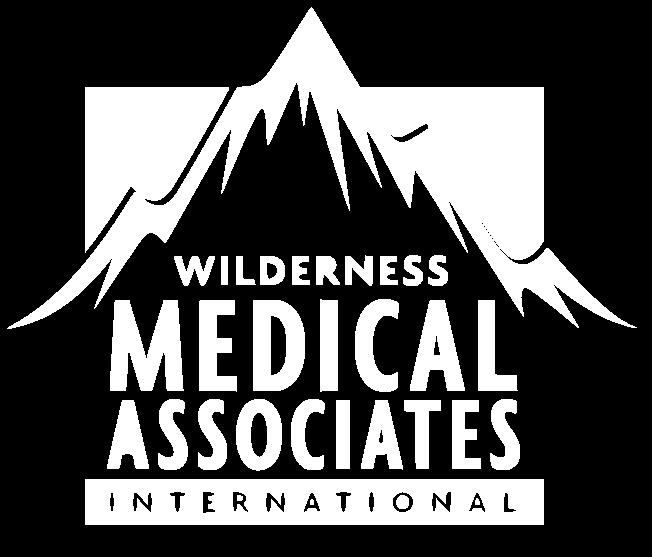 Wilderness Medical Associates Logo